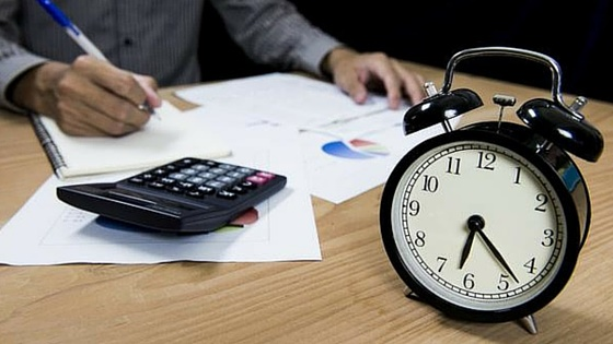 8 Time Management Tips ~ Manage your Time Productively