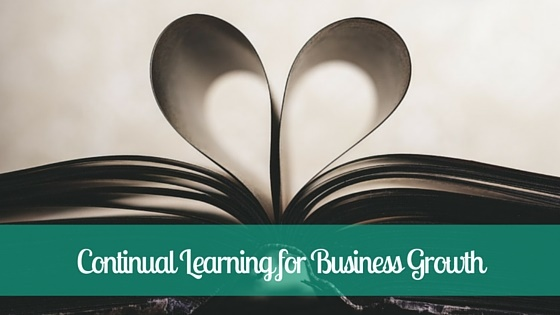 Continual Learning for Business Growth