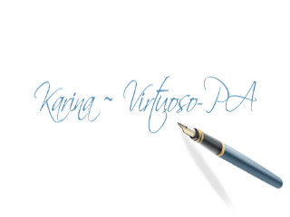 Virtuoso PA blog signature