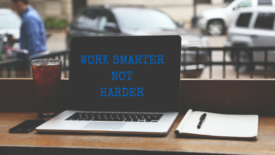 3 Sure-Fire Ways to Work Smarter from Home