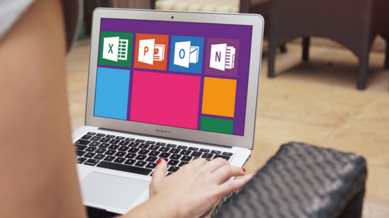Using Microsoft OneNote for your Small Business