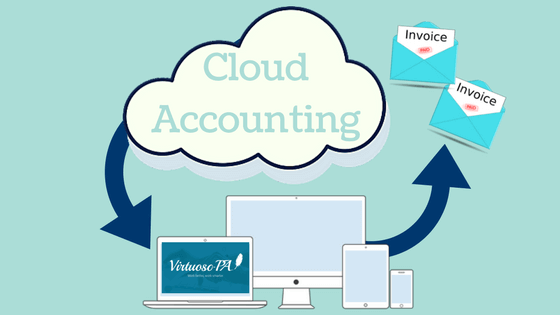 QuickFile Cloud Accountancy Software for Free