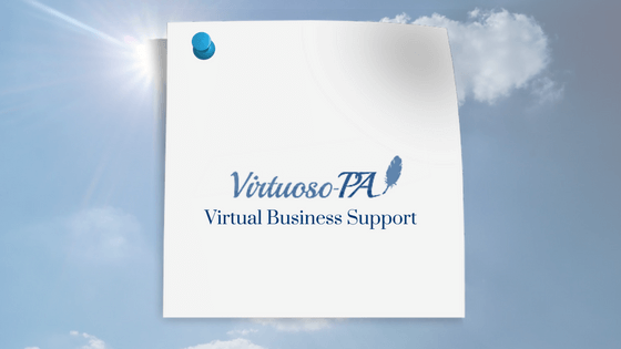 How Virtual Support helps my local clients'